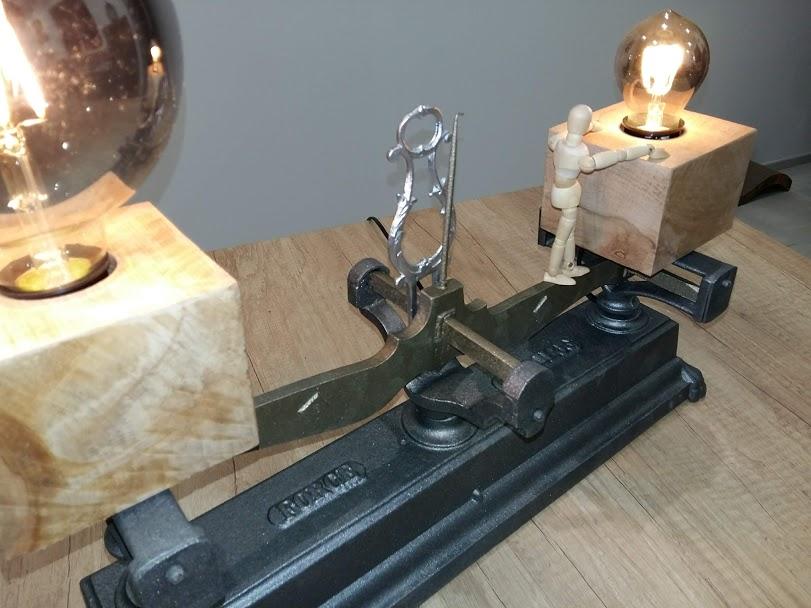 Watts Barisien Le » « Poids Des L'atelier Lampe – 9HWEDY2I